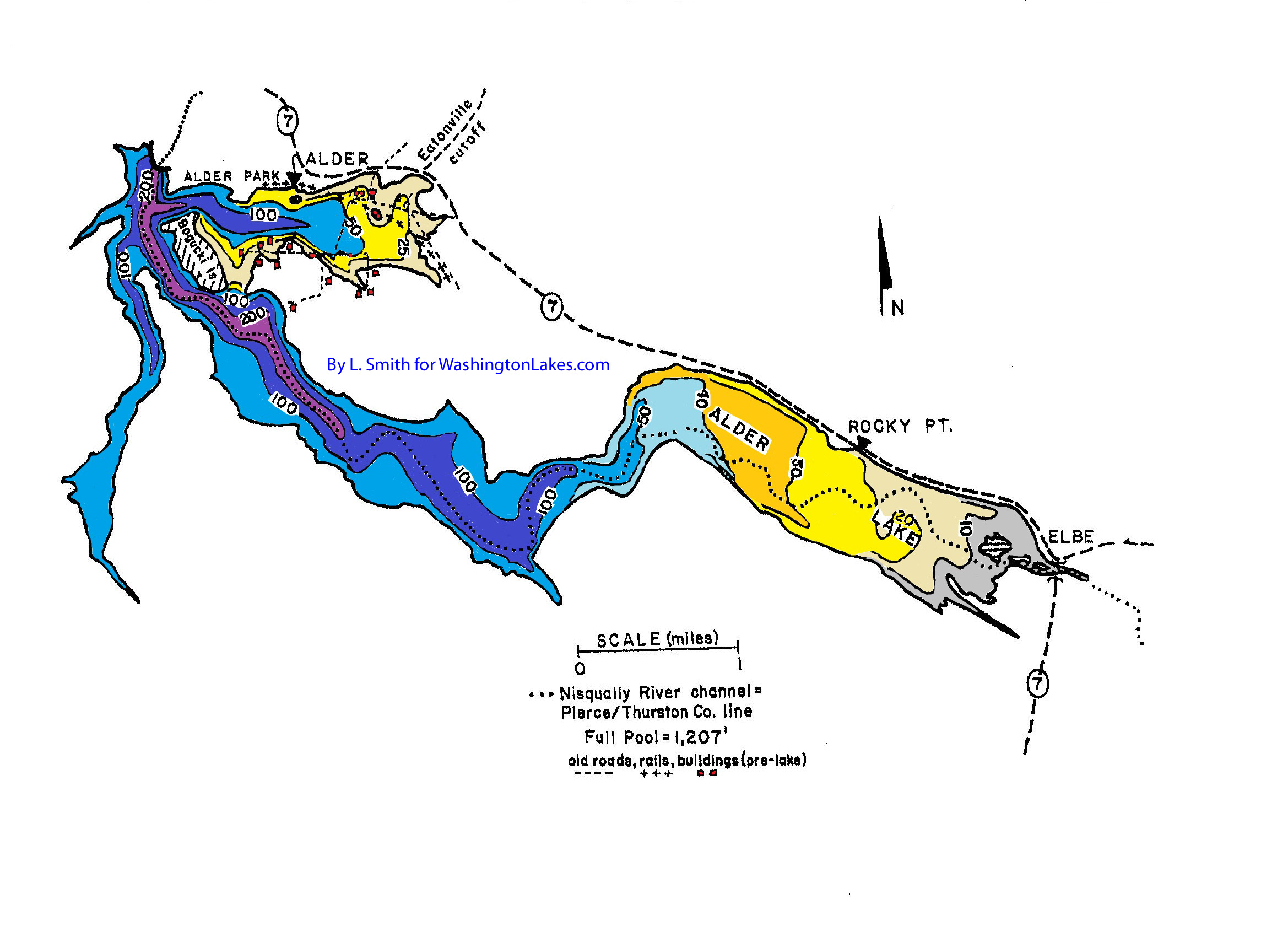 Picture of: Maps Nwfr